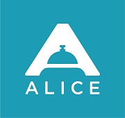ALICE: Exhibiting at the Hotel Tech Live
