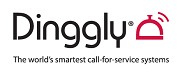 Dinggly: Exhibiting at the Hotel Tech Live