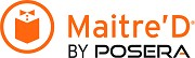 Maitre'D By Posera: Exhibiting at the Takeaway Innovation Expo