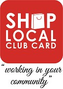 Shop Local Club Card: Exhibiting at the Takeaway Innovation Expo