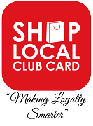 Shop Local Club Card: Exhibiting at Destination Hotel Expo