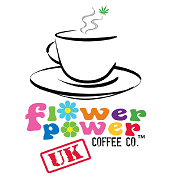 FLOWER POWER COFFEE CO UK: Exhibiting at the Takeaway Innovation Expo