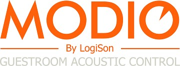 MODIO Guestroom Acoustic Control: Exhibiting at the Takeaway Innovation Expo