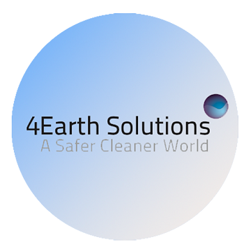 4Earth Solutions UK Ltd: Exhibiting at Destination Hotel Expo