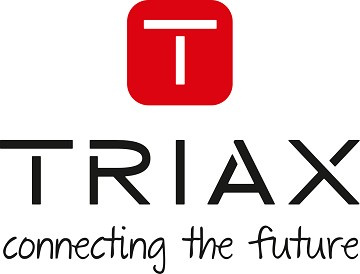 TRIAX UK Ltd: Exhibiting at the Takeaway Innovation Expo