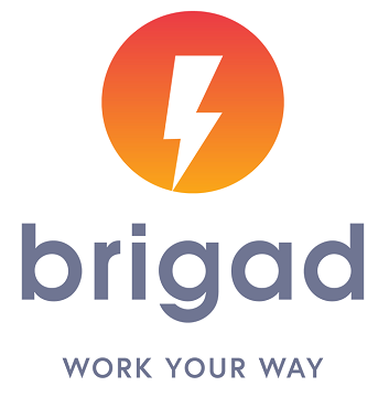 Brigad: Exhibiting at the Takeaway Innovation Expo