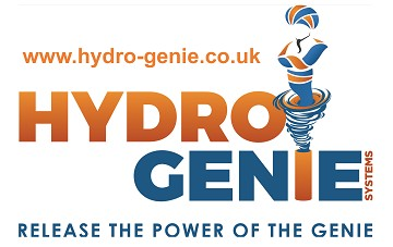 Hydro Genie Systems a trading name of Biskit Controls Ltd: Exhibiting at Destination Hotel Expo