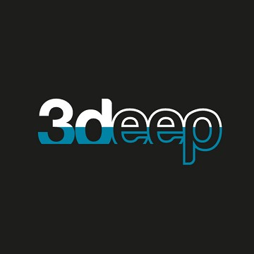 3deep Media: Exhibiting at the Takeaway Innovation Expo
