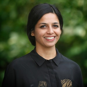Samira Raj: Speaking at the Restaurant Tech Live