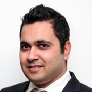 Panel Session Speaker: Karim Mawani