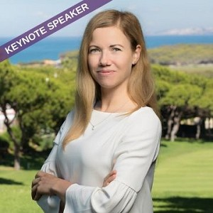Magdalena Osmola: Speaking at the Takeaway & Restaurant Innovation Expo