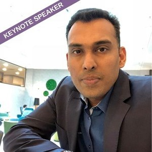 Binu Varghese: Speaking at the Takeaway & Restaurant Innovation Expo