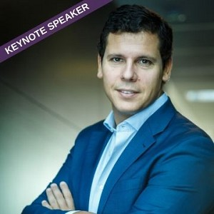 Gonzalo Carpintero: Speaking at the Takeaway & Restaurant Innovation Expo