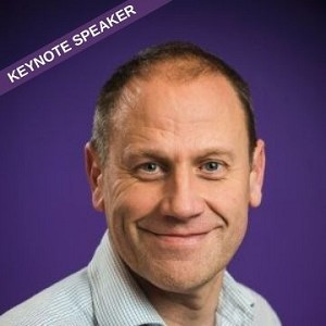 Rob Payne: Speaking at the Takeaway & Restaurant Innovation Expo