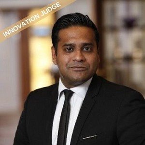 Prakash Krishnamurthy: Speaking at the Takeaway & Restaurant Innovation Expo